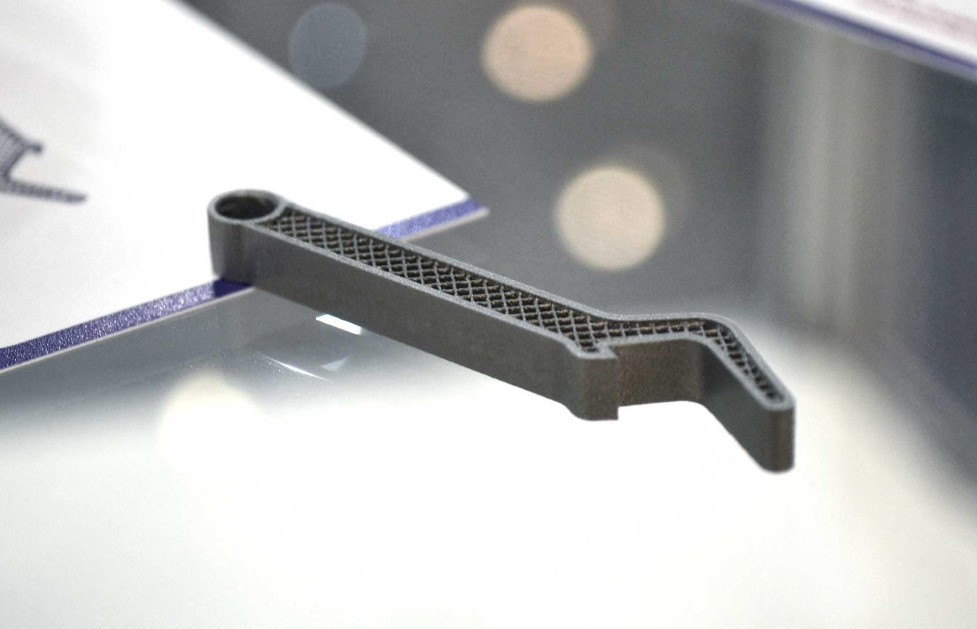 What is SLS 3D Printing