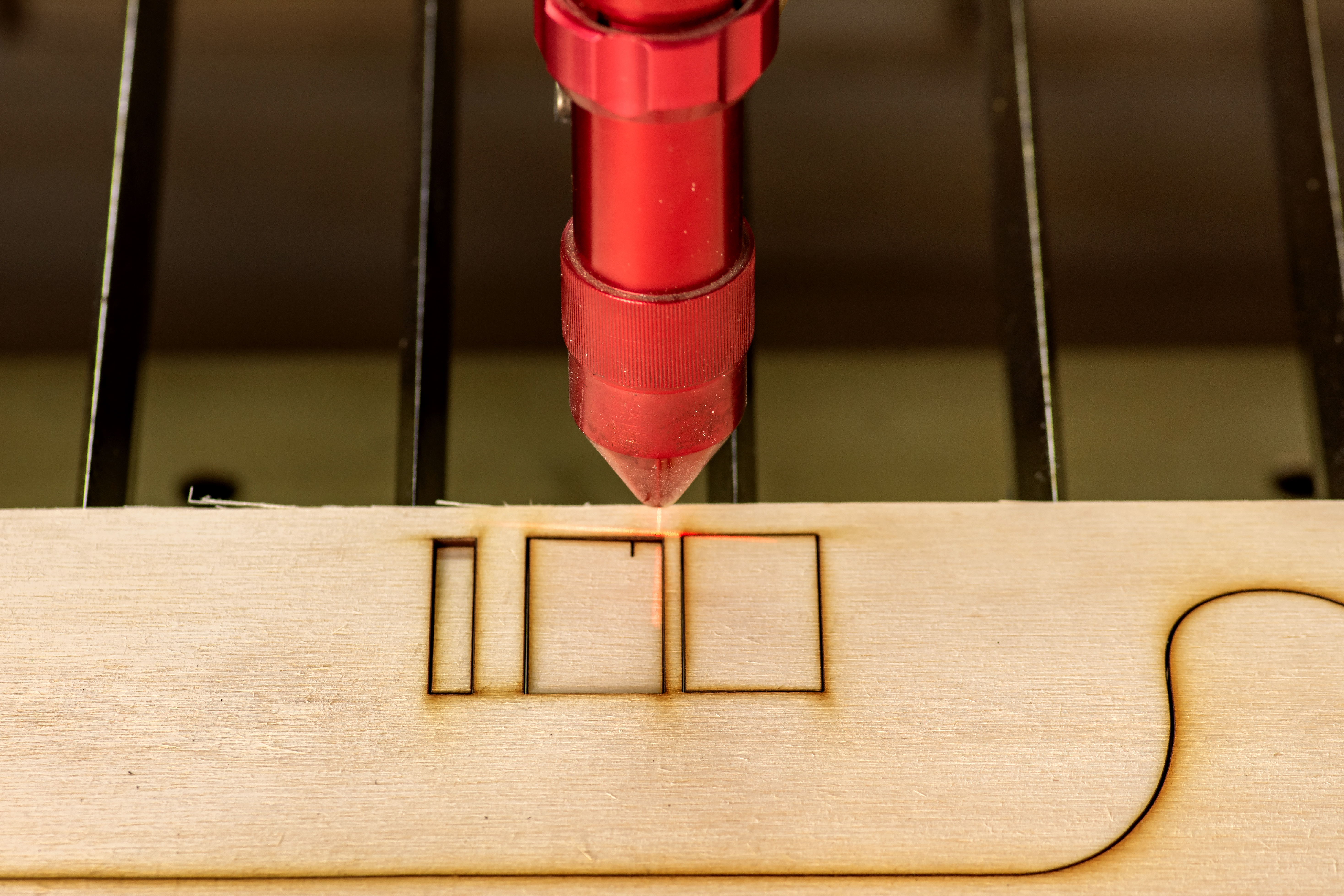 What is CNC Laser Cutting
